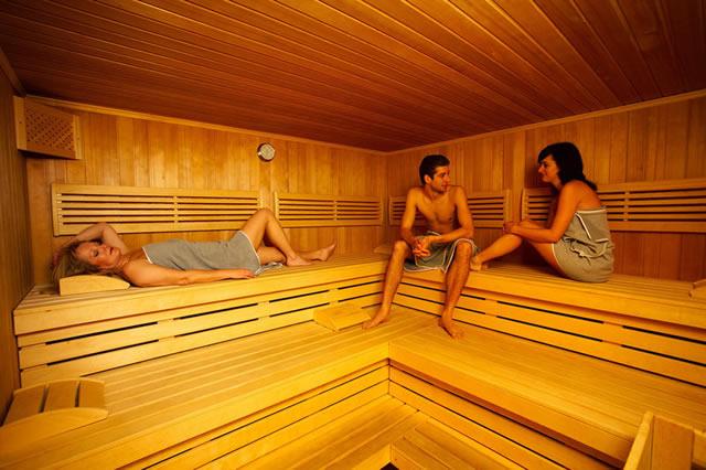 Sauna Infrarossi, utilizzo e benefici