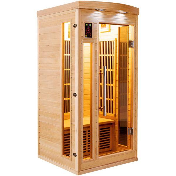 Sauna Infrarossi Daphne