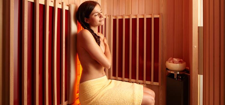 Domande sulle saune infrarossi