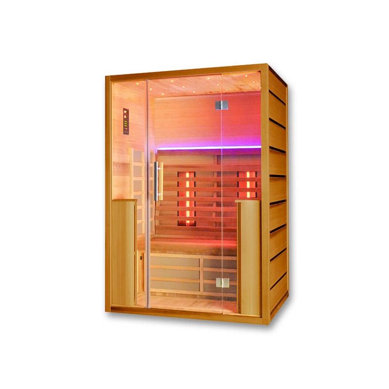 sauna infrarossi dora